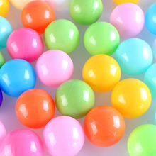 Factory direct sale high quality Non-phthalates LDPE Colorful Bulk Giant Plastic Ball for kid
