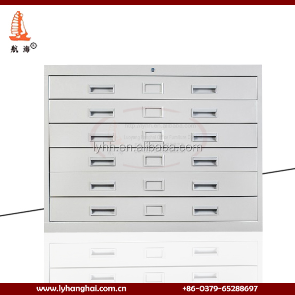 Lockable Under Desk Luoyang Office-room Plan Drawing Cabinet Metal ...