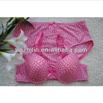 bb9b2c8d4f Fancy Ladies Undergarments With Nice Printing Microfiber - Buy Fancy Ladies  Undergarments,Women's Underwear Set,Fashion Printed Bra Set Product on ...