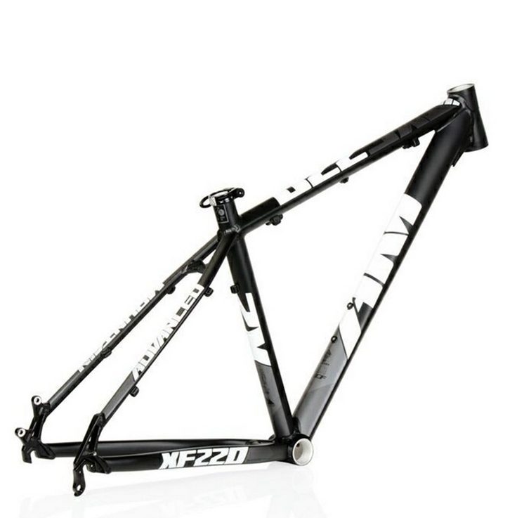 27.5 Inch Aluminum Super Light Mountain Bike Frame/bicycle Frame ...