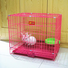 custom designs foldable outdoor rabbits cage large rabbit hutch