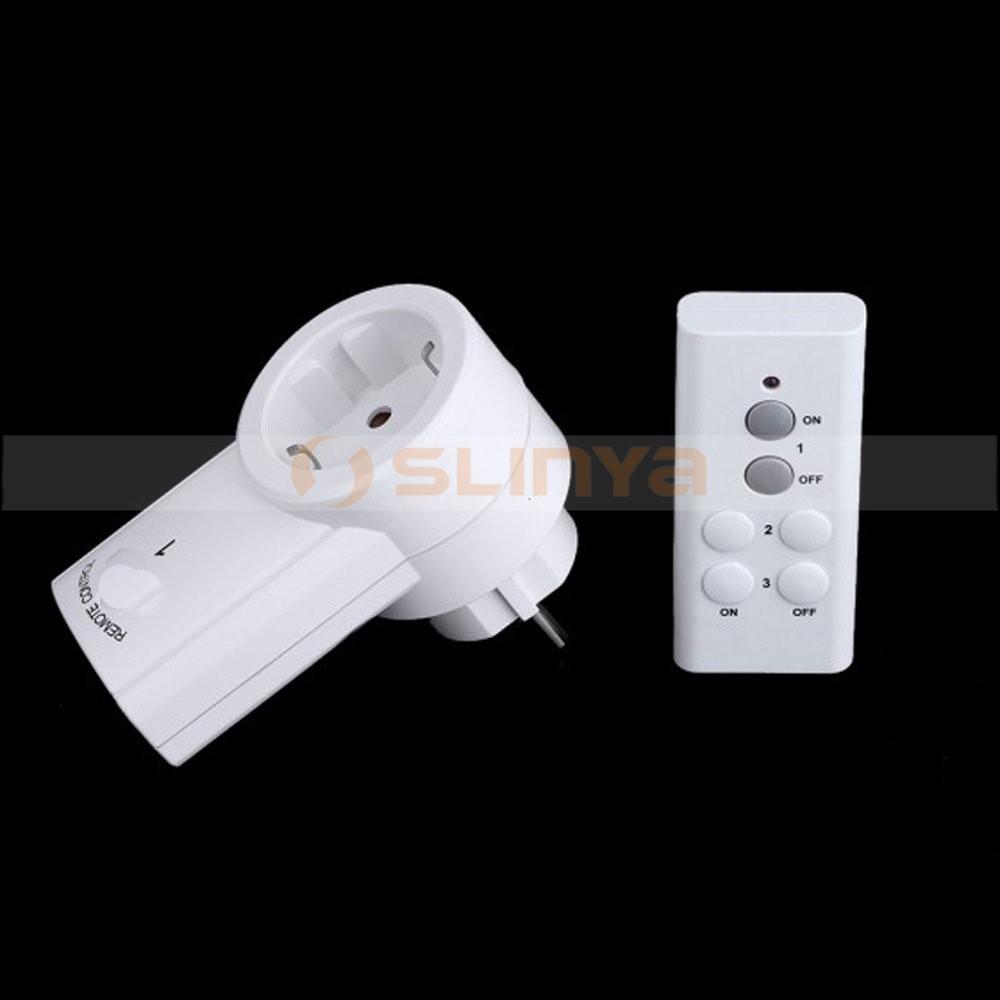 Saving Energy Low Standby Waste Ir Wireless Remote Control