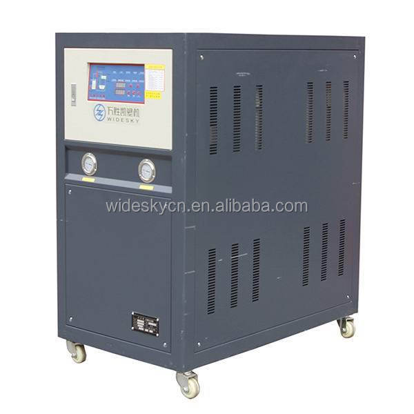 fully automatic temperature controlled air -cooled water chillers from china manufacturer