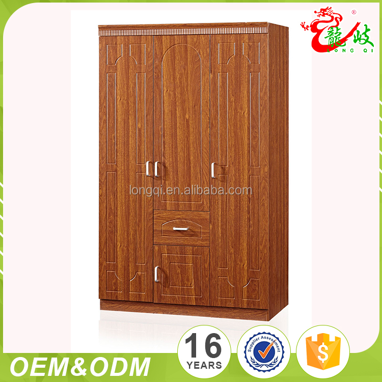New Top Selling High Quality Fair Price Furniture Bedroom Wardrobe Cabinet Bedroom