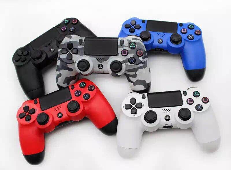 10PCS/Lot Free shipping by DHL!! For Ps4 Controller Wireless Original and refurbished