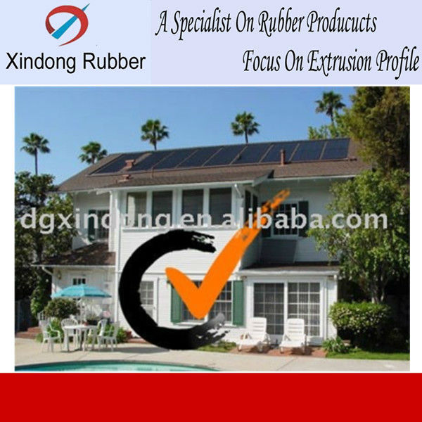 Environmentally Friendly solar hot water heater system for swimming pool fish pool