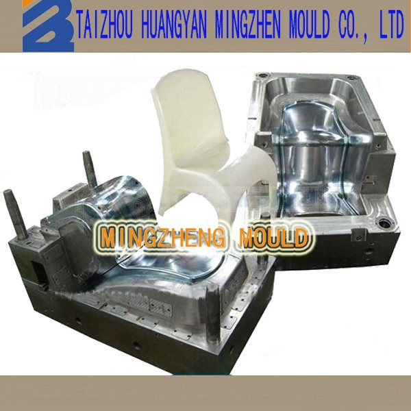 reaction injection chair moulding