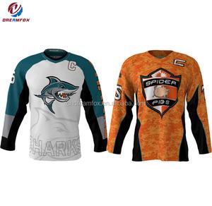 Goalie Cut Ice Hockey Jerseys Goalie Cut Ice Hockey Jerseys