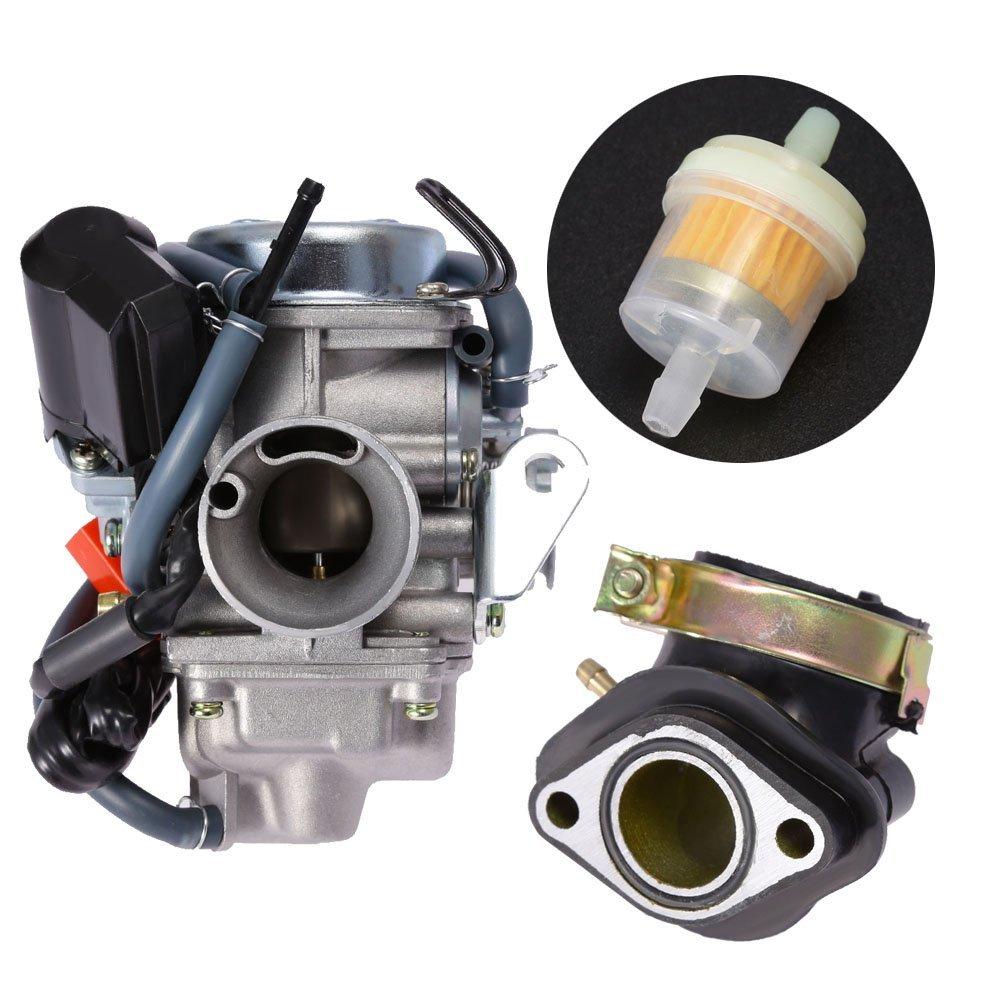 Cheap 150cc Roketa Motor Carb, find 150cc Roketa Motor Carb deals on