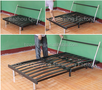 Pleasing Hot Seller Steel Metal Retractable Sleeper Sofa Mechanism Buy Sleeper Sofa Mechanism Metal Sofa Bed Mechanism Telescopic Sofa Mechanisms Product On Ocoug Best Dining Table And Chair Ideas Images Ocougorg
