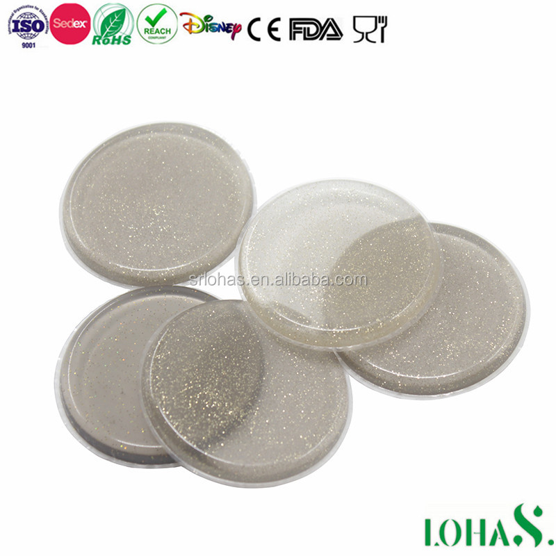 Factory custom foundation beauty silicone sponge makeup