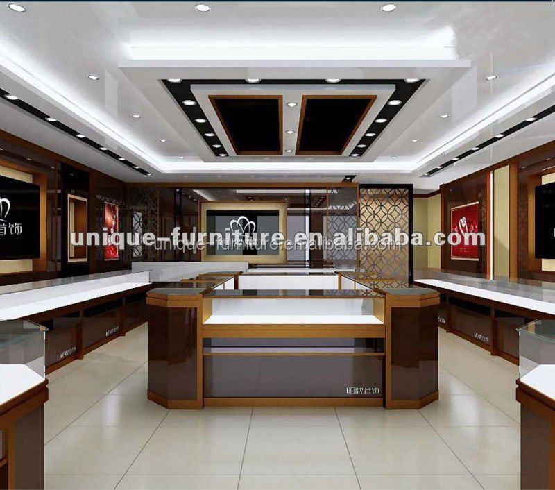 Jewelry Store Furniture Jewelry