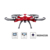 Newest toys 2.4G remote control camera drone for kids