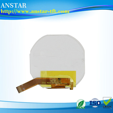 1.2 inch tft lcd panel high quality for smart watch