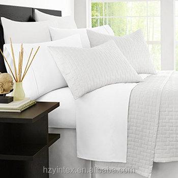 250 TC Queen Size Wholesale Hangzhou Yintex Bamboo Bed Sheet