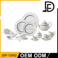 Drinkware dinnerware sets porcelain, table set porcelain, germany fine porcelain dinnerware set