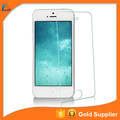 Best 3D silicone telephone tempered glass screen protector for iphone 5
