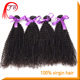 4c afro kinky curly human hair weave ,afro kinky human hair for braiding ,kinky hair extensions