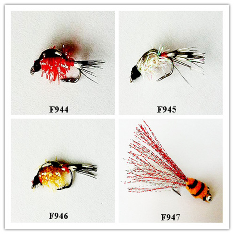 Different types of fly fishing insert stly fishing flies