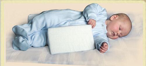 2015 Latest Design Adjustable Baby Sleep Positioner Infant