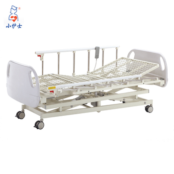 Hot sale top quality best price lateral tilt hospital bed for sale