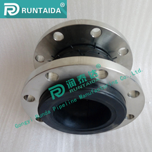 Universal Flexible Joint Rubber Components