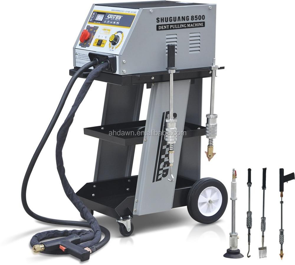 puller machine