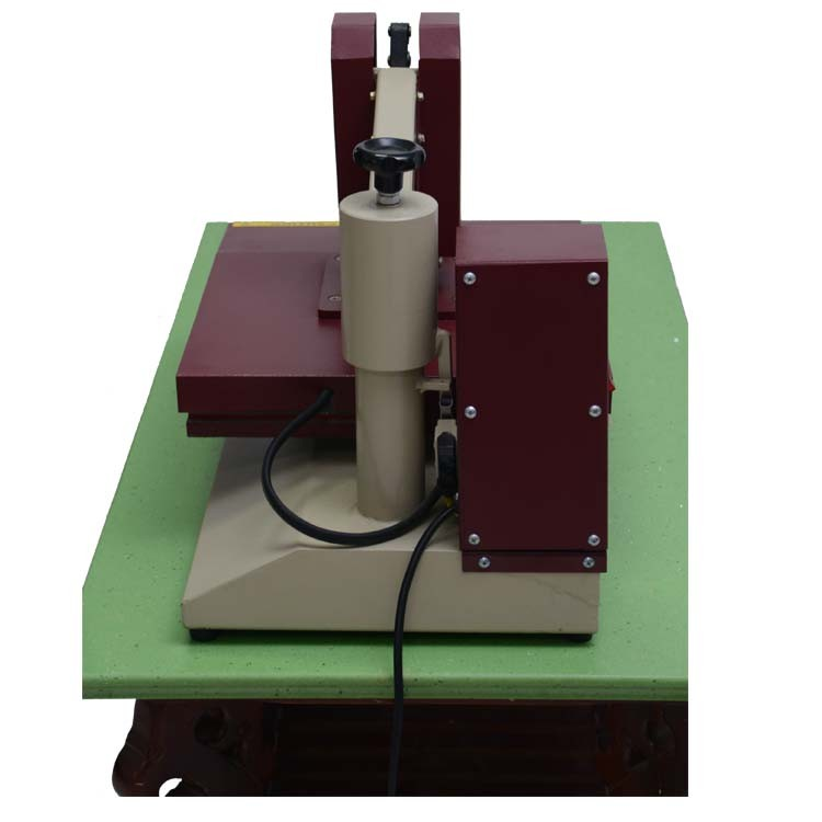 jersey printing machine