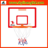New arrival Portable kids basketball backboard,indoor/outdoor transparent basketball board