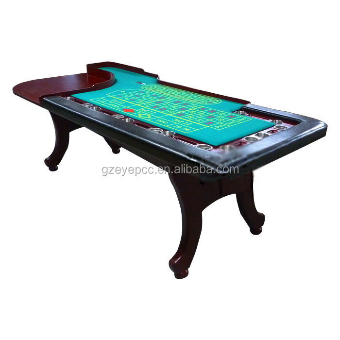 used casino roulette tables for sale