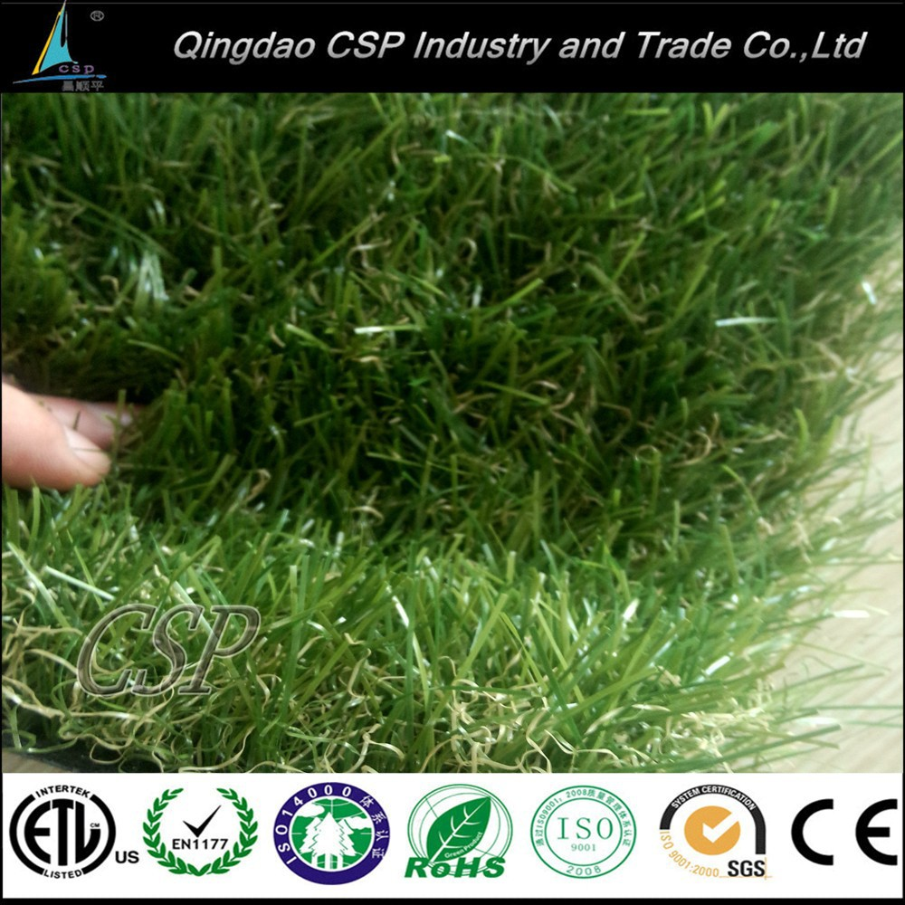 artificial grass for garden / landscaping artificial grass/playground grasss