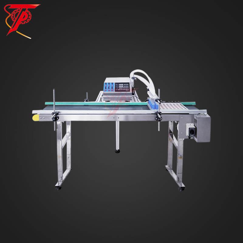 Garrafa PET automática De Nivelamento de Imprensa Preço Da Máquina de Vedação