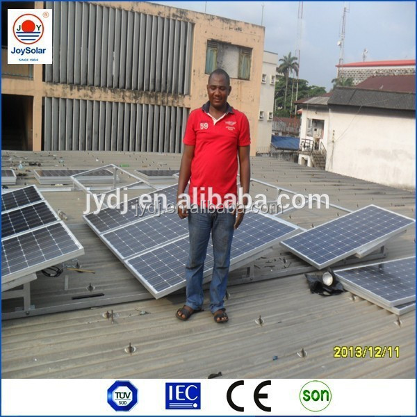 20kw solar system off grid/system of solar energy/solar panel system 5kw off grid