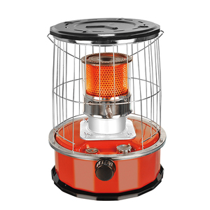 Small/Mini Portable kerosene heater with 6L tank for Japanese used