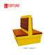 Two sided/ single latest models of restaurant design sofa bench for restaurant