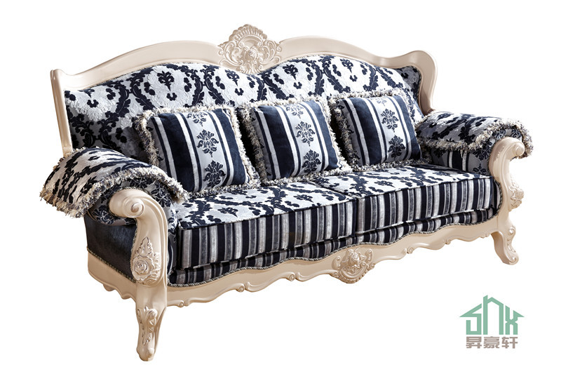 Chinese wood living room furniture design chesterfield sofa set HB 608   three seat wooden. Chinese Wood Living Room Furniture Design Chesterfield Sofa Set Hb