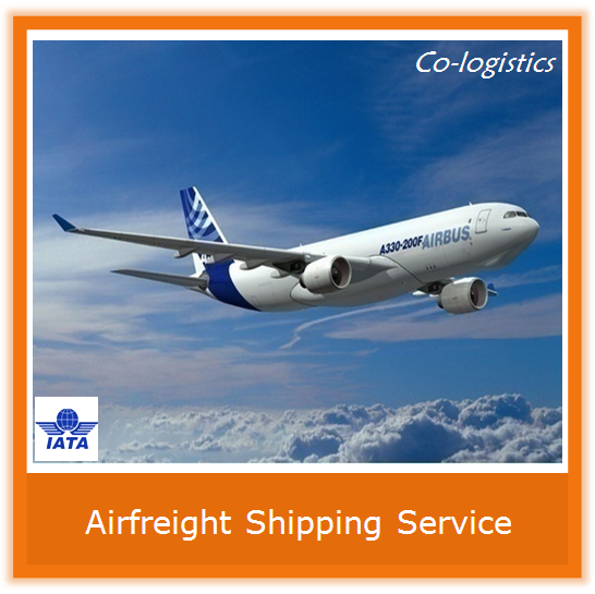 Consolidated Air Freight Trucking to London Agent