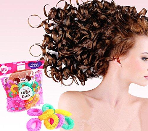 Cheap Vakind Hair Curler Magic Spiral Ringlets, find Vakind Hair ...