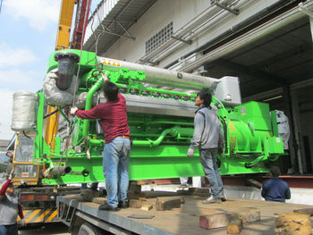 Ge Jenbacher Gas Engine - Buy Gas Engine Product on Alibaba com