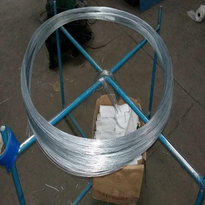 1.06mm and 1.18mm high tensile strength and zinc coated hot dipped galvanized steel fishing wire