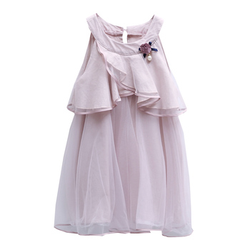 New Modern Fashion Party Wedding Turkey Dresses A Line Design Stores For Baby Direct Buy From China Supplier