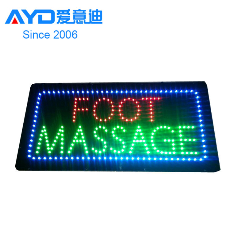 hot Alibaba China <strong>express</strong> electronic factory outlet led Advertising Light Boxes