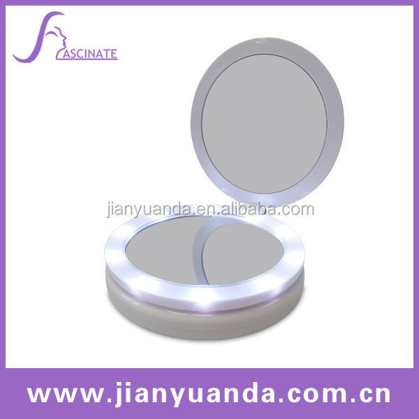 Attractive Folding Vanity Table Mirror Dressing Room Mirror With ...