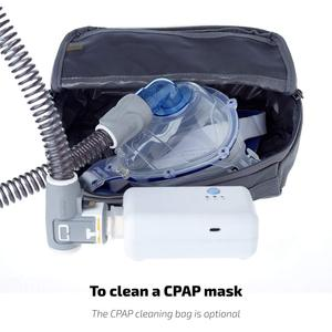 air hose pipe tube accessories clean cpap sterilizer
