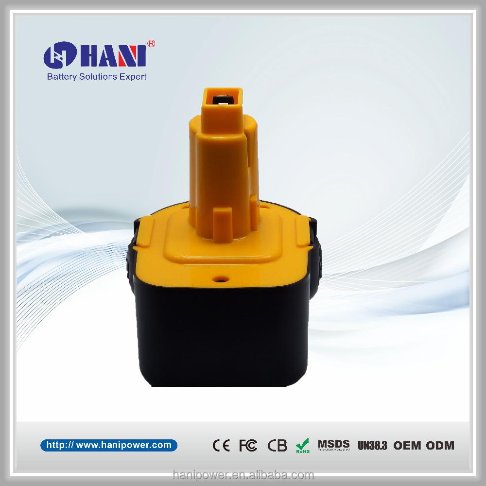 Batterie 2.0ah ni-CD FR Bosch 2 607 335 415//2607335415 2 607 335 416//2607335416