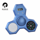 Zinc alloy material LED light guide compass time watch Fidget Spinner Top Anti Stress Anxiety