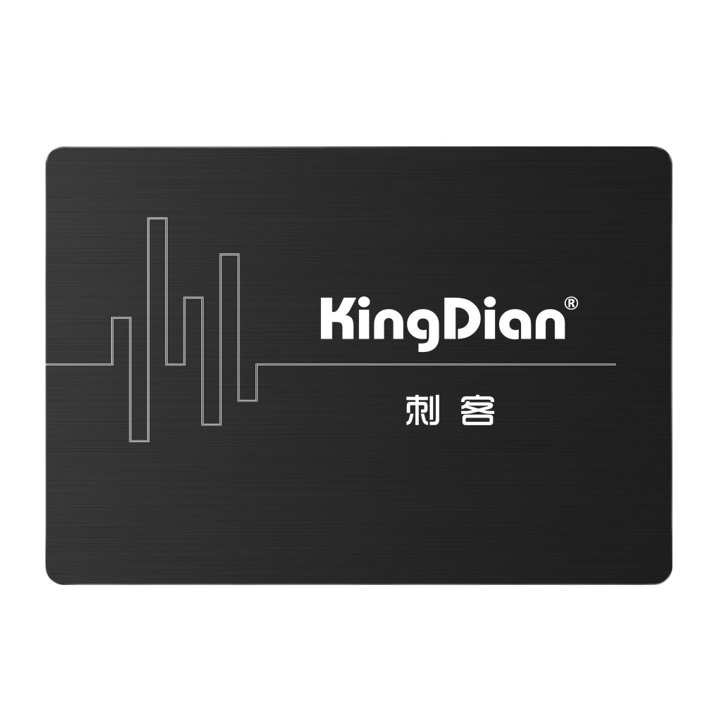 Original KingDian S280-120GB Solid State Drive 2.5 inch SSD Hard Disk SATA3 Interface