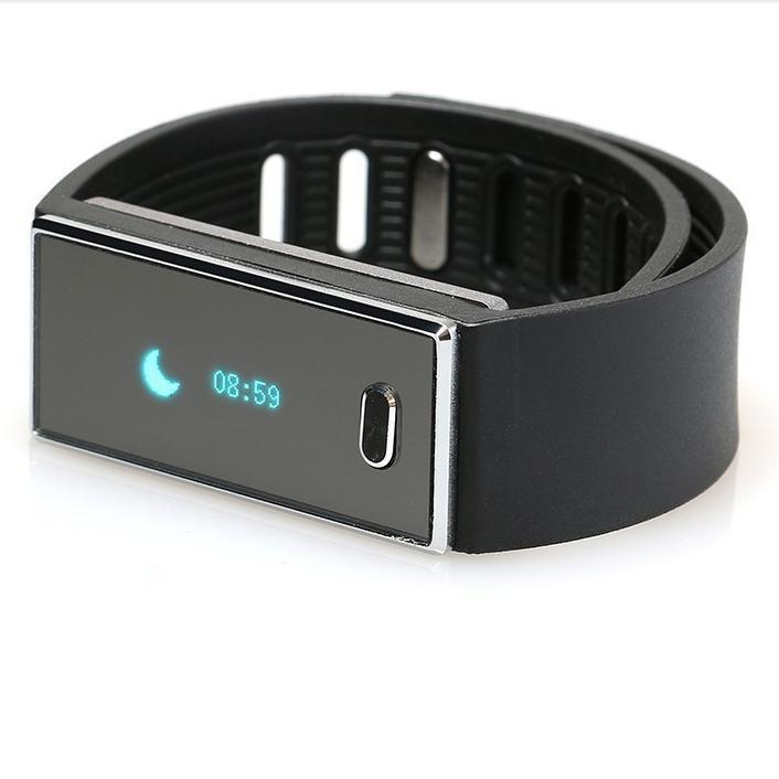2015 Top Fashion Newest Waterproof Smart Bluetooth Watches D5 For Inteligente Watch Health Bracelet Anti-lost On Wrist
