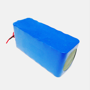 22.2V 6000mAh rechargeable li ion battery pack 6S4P 18650 lithium battery
