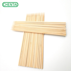 Wholesale bamboo skewer thin bamboo sticks skewers vietnam